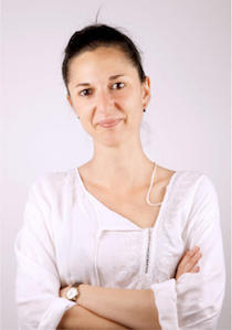 Alessandra Lucchetti