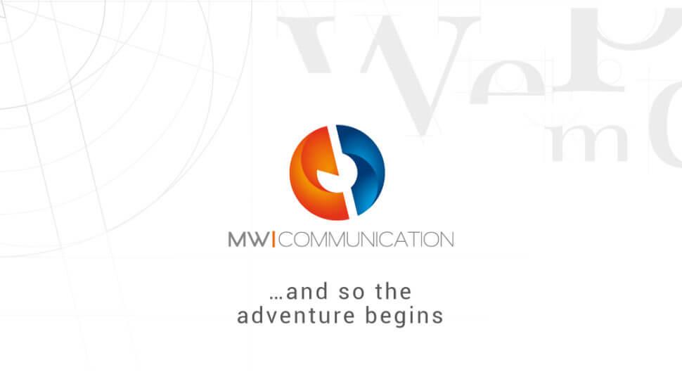 È online il nuovo sito web di MW Communication