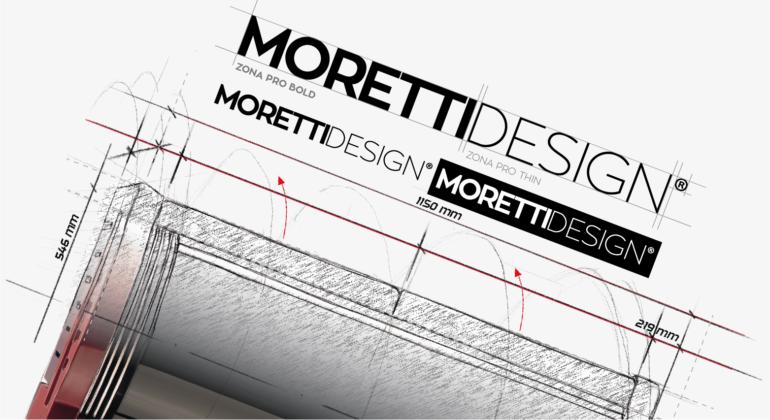 Da Moretti Fire alla Biennale di Venezia: l'evoluzione del brand Moretti Design a cura di MW Communication