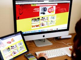 MW Communication per Todis: una partnership digitale da 100.000 visite al mese