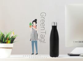 GreenTag, la rubrica di MW Communication dedicata alla sostenibilità in ufficio