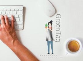 Pausa caffè eco-friendly in ufficio | I consigli di Green Tag