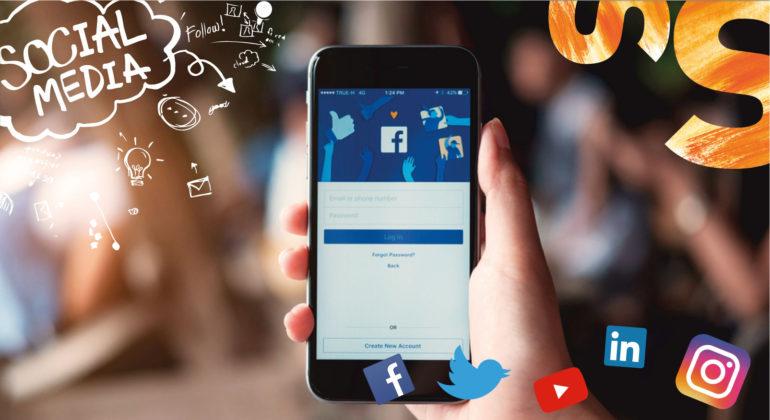 Corso di Social Media Manager La scelta giusta per te!