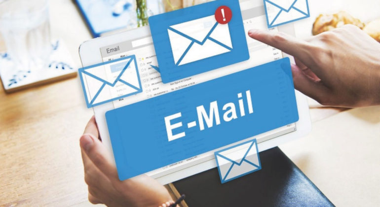 5 Consigli di Email Marketing