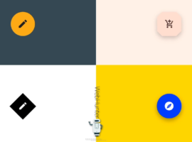 Inspiration Board | material.io di Google