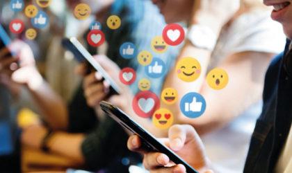 I 6 errori più comuni sui Social Network